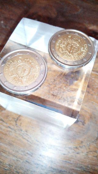 moneda de 2€ España