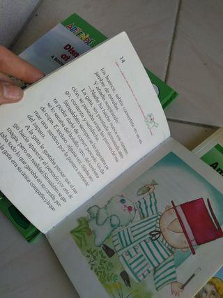 lote de 8 cuentos
