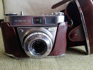 Cámara analógica Kodak Retinette 1A