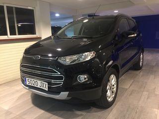 Ford EcoSport 2017 Titanium garantia fabbrica
