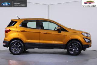 Ford EcoSport 2017 Titanium
