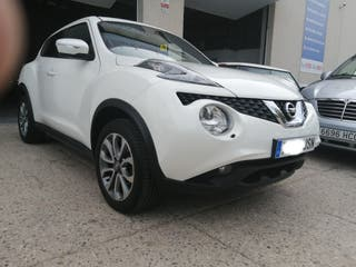Nissan Juke Tekna Premium