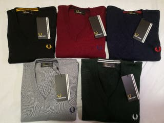 Jerseys Fred Perry