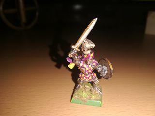 warhammer fantasy bretónia
