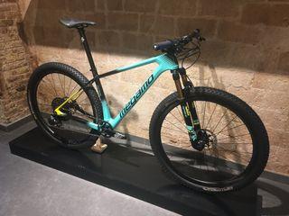 Bicicleta Megamo Factory Elite 05 montaje especial