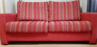 Sofa-cama perfecto estado