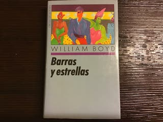 BARRAS Y ESTRELLAS WILLIAM BOYD