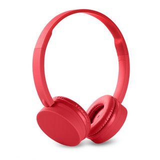 Energy Headphones Bluetooth Coral