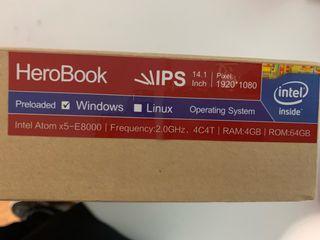 Ordenador portátil HeroBook Chuwi