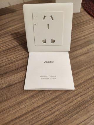 Socket Aqara
