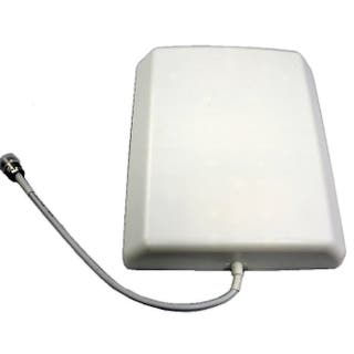 Antena panel 10dbi varias bandas Multibanda S
