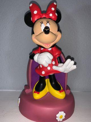 Hucha Disneyland Paris Minnie