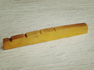 CEJUELA COLOR BRONCE STRATOCASTER 42 mm