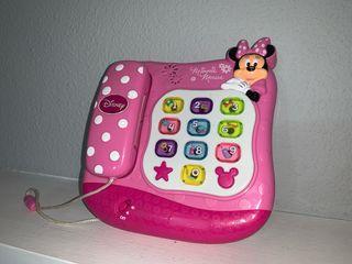 Telefono MINNIE