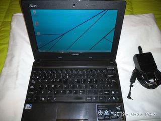 Netbook Asus Eee PC 10 pulgadas