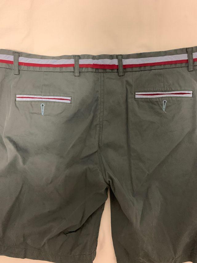 Pantalon corto hombre _ EL GANSO