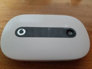 router wifi potatil