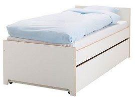 Cama ROBIN Bed Twin IKEA