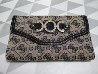 Cartera de Guess original