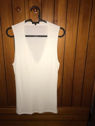 Camiseta Massimo Dutti mujer talla M