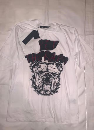 Camiseta Blanca Antony Morato