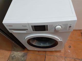 lavadora secadora de 7 kg