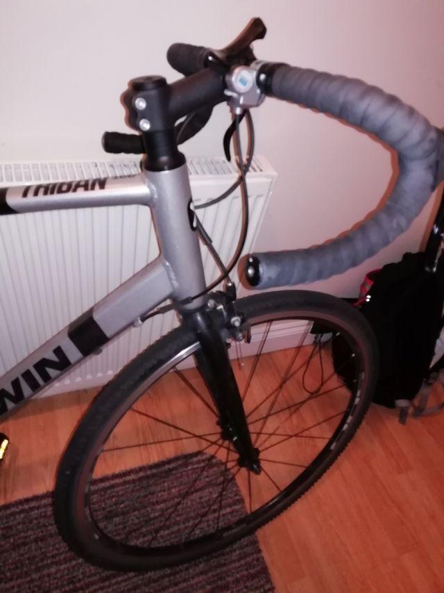 Bargain Bike