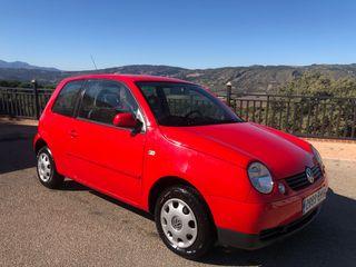 Volkswagen Lupo 2002