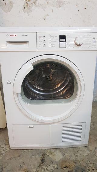 secadora Bosch 7kg