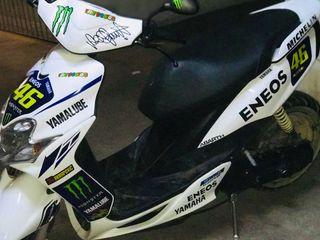 Pegatinas Yamaha Jog Valentino Rossi 46