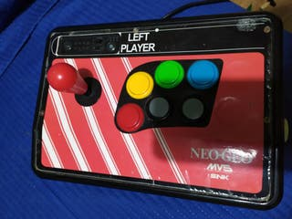 arcade stick (madcatz - sanwa)