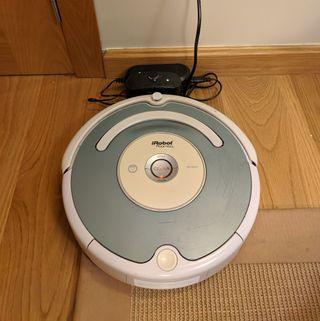 Roomba i520