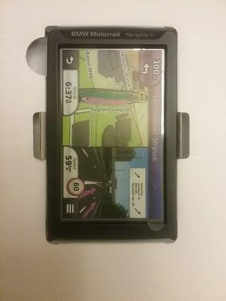 BMW MOTORRAD NAVIGATOR V. GPS