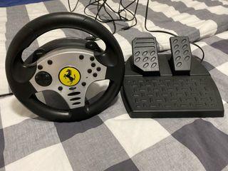Volante Ferrari Pc / Ps3