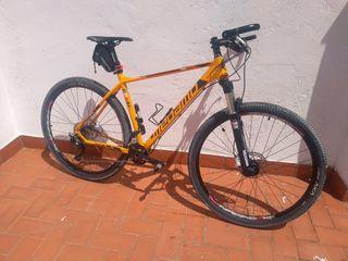 Bicicleta Megamo Natural 10