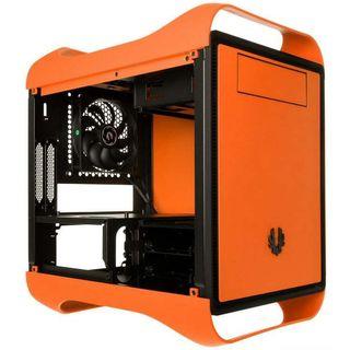 Caja BitFenix Prodigy Naranja