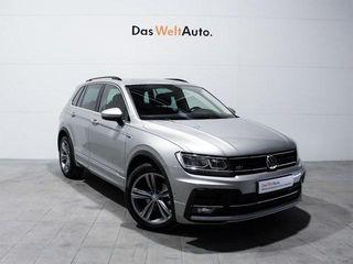 Volkswagen Tiguan 1.5 TSI Advance 110 kW (150 CV)