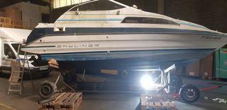 barco bayliner