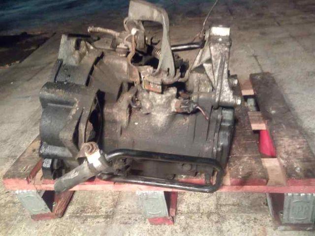 162773 Caja cambios SEAT leon (1m1) 1999 EGS