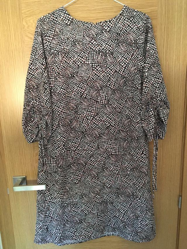 Vestido talla 42 H&M