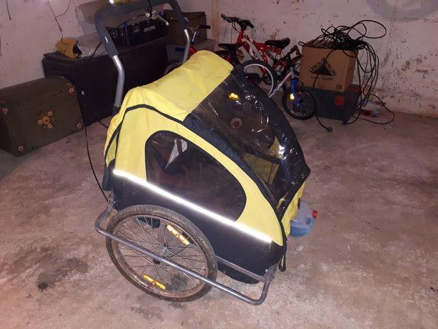 Carro bici