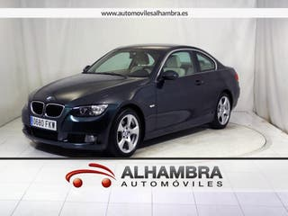 Bmw Serie 3 COUPE 325I