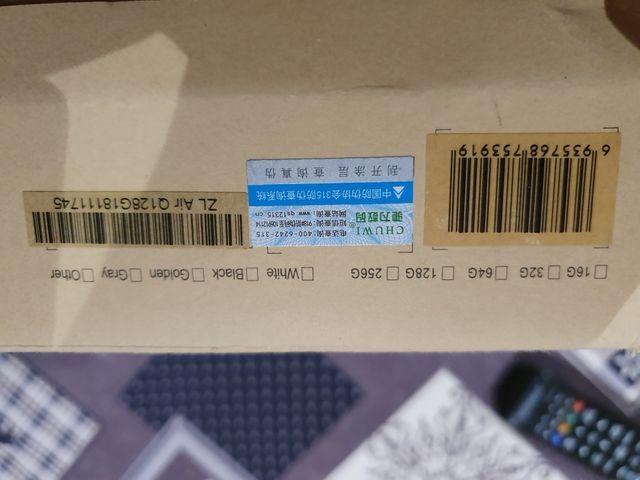 Chuwi Lapbook Air 8gb RAM 128gb ssd