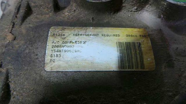 Compresor aire acondicionado FORD TRANSIT CONNECT