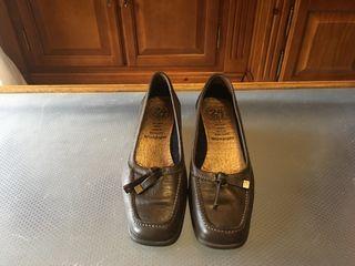 zapatos de la marca 24 38