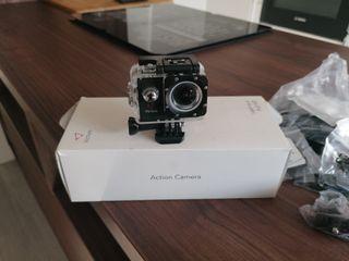 cámara victure nueva