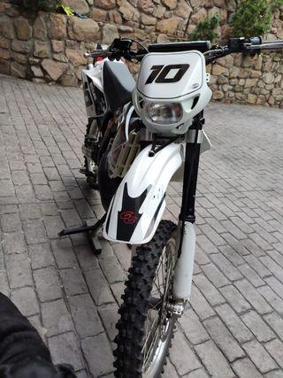 Gas Gas 125