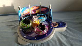 Parque de atracciones Playmobil