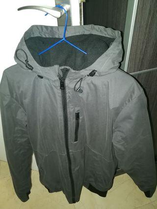 chaqueta hombre
