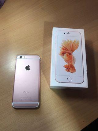 Móvil IPhone 6S 16GB
